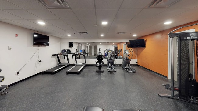 fitness centers in rochester ny